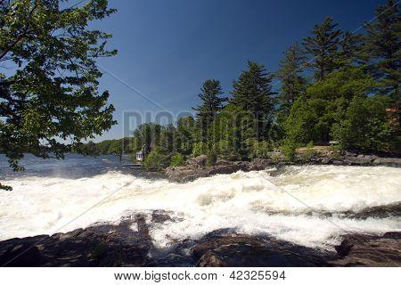 Bala White Water