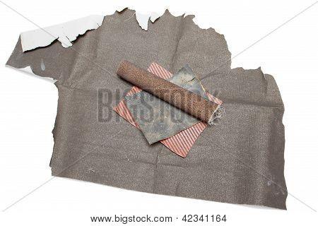 Abrasive Sanding Paper