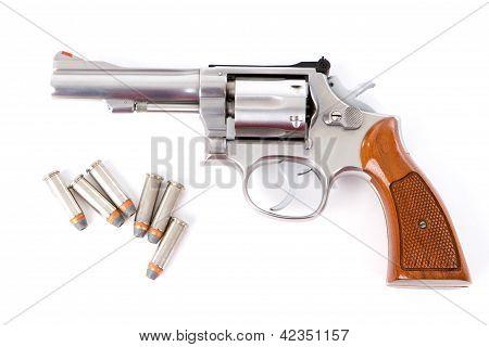 38 Special Revolver