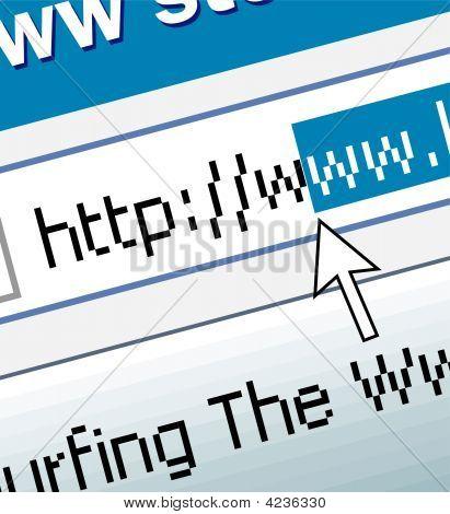 Navegación por la web