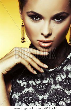 Fotomodell