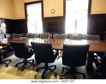 Classic Conference Room