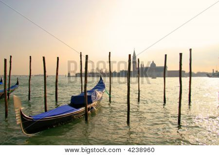 Venice Gondoola