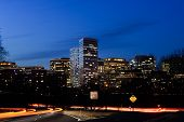 image of rosslyn  - Washington DC  - JPG