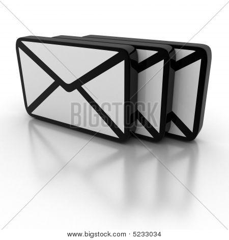 3 Letter
