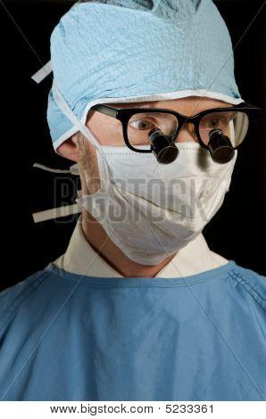 Examining Doctor