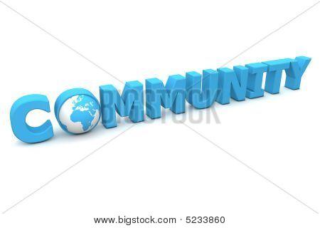 Community World