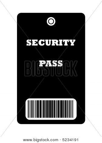Security Pass