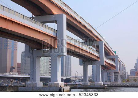 Elevated Expressways