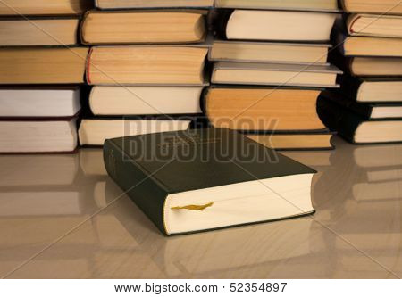Gospel The New Testament And Other Books
