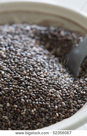 Chia Seeds