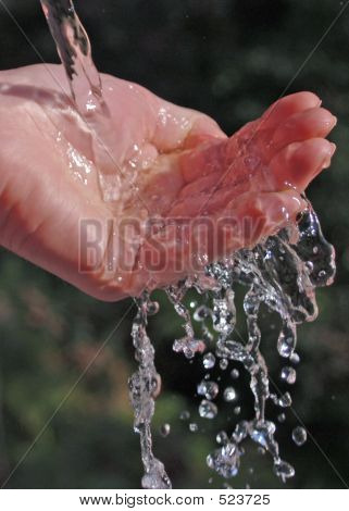 Water On Hand