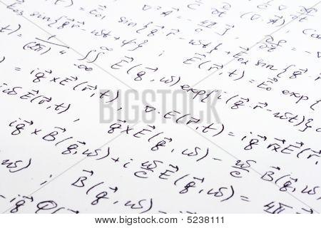 Scientific Writing Close Up