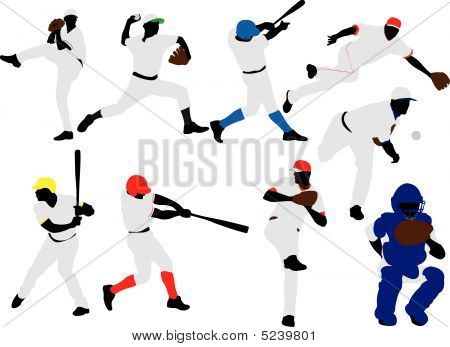 Baseball Players
