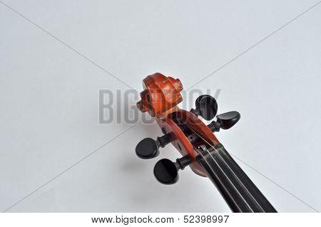 Grif Violin.