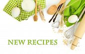 pic of egg whites  - Cooking concept - JPG
