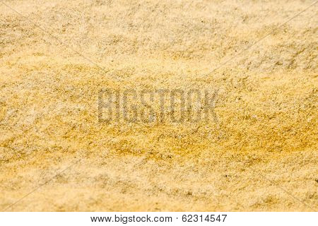 texture of  sand, clay