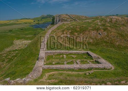 Gateway On Hadrians Wall