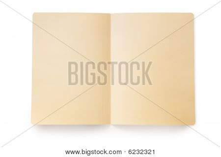 Open Manila Folder (with Path)