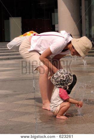 Hot Summer Days......