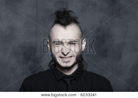 Expressive Punk