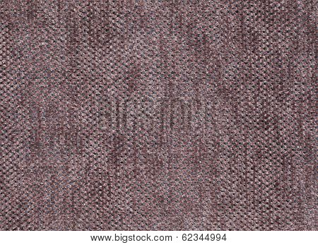 Short Length Brown Furniture Cover