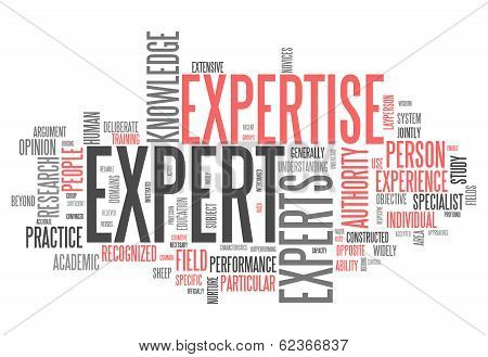 Word Cloud Expert