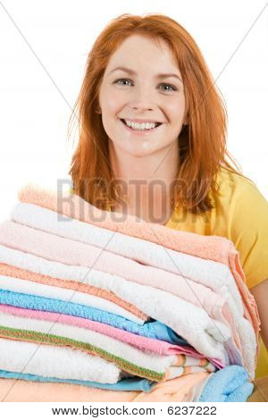 Happy Housekeeper