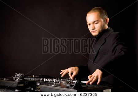 In The Nightclub
