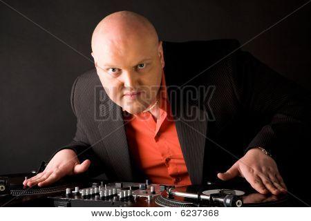 Playing Club Music