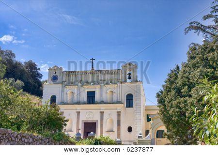 Saint Trinity Sanctuary
