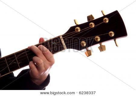Guitar Chord G Major
