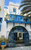 Sidi Bou Said House