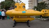 Monaco - Yellow Submarine