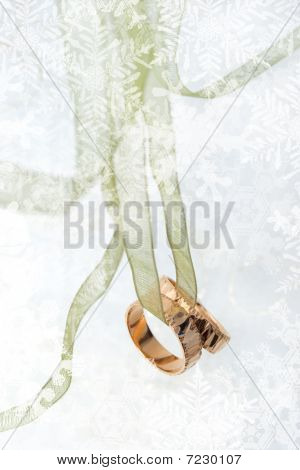 Winter Wedding Design