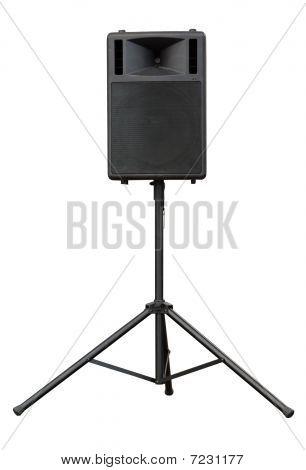 Concert loudspeaker