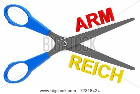 arm or reich