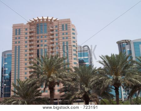 Building In Dubai