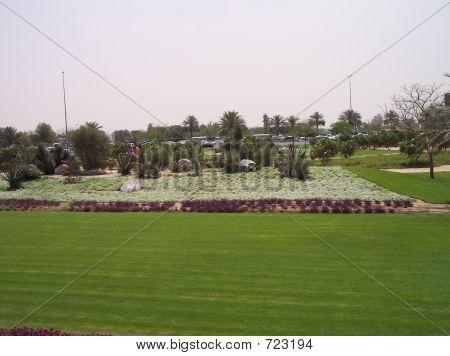 Gardens In Dubai