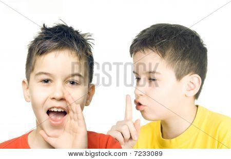 Don't Speak!