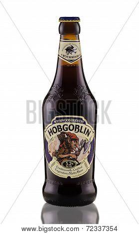 Ruby Beer Wychwood Hobgoblin