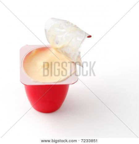 Little Yogurt