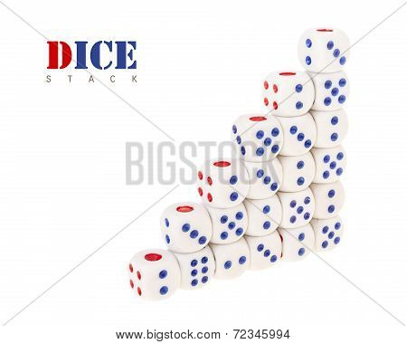 Increase Graph Dice