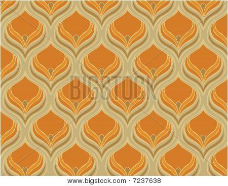 70er jahre tapete textur stock vektorgrafiken stockfotos bigstock. Black Bedroom Furniture Sets. Home Design Ideas