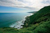 Southern Coast Of Australia