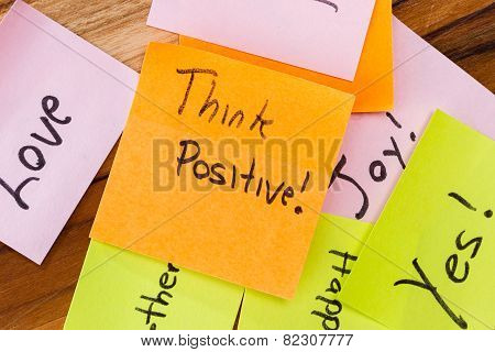 Positive Messages