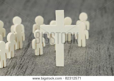 Symbol of christian community