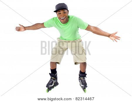 Amateur Skater