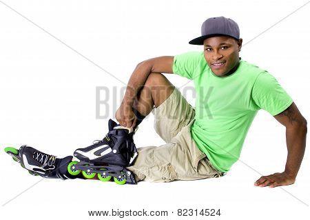 In-Line Skater