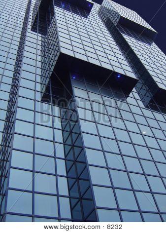 Corporate Building 2